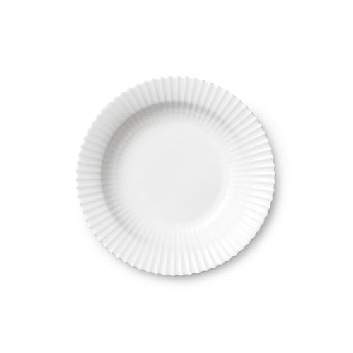 121-lyngby-dyb-tallerken-21-cm-hvid-porcelaen-500x500