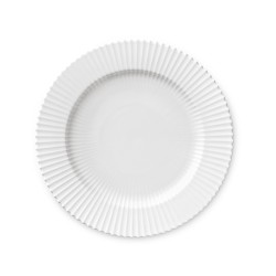 127-lyngby-tallerken-27-cm-hvid-porcelaen-500x500