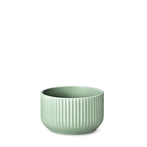 30200-lyngby-skaalen-20-cm-mat-groen-porcelaen-500x500