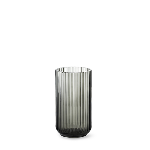 lyngby vase r gfarvet glas design et barns v relse. Black Bedroom Furniture Sets. Home Design Ideas