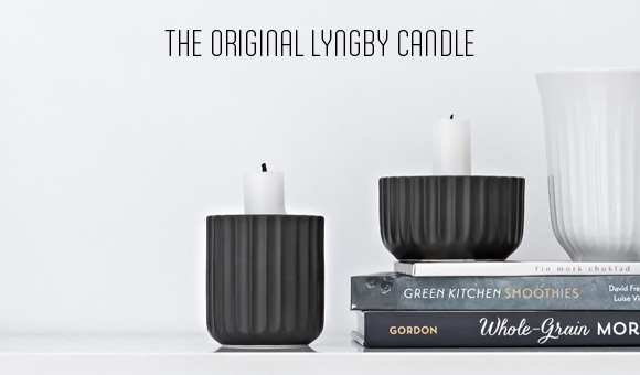 Lyngby Candle