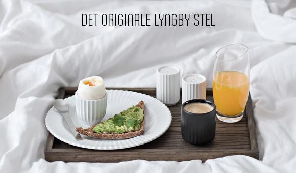 Lyngby stellet