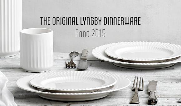 Lyngby Dinnerware
