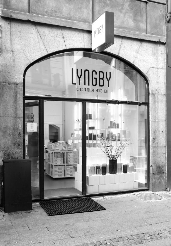 Lyngby Brand Store 10-11-2015