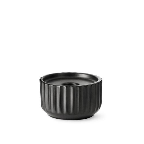 20085-lyngby-stagen-8,5-cm-mat-sort-porcelaen-500x500