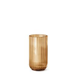 9820-lyngby-vasen-20-cm-amber-glas-500x500