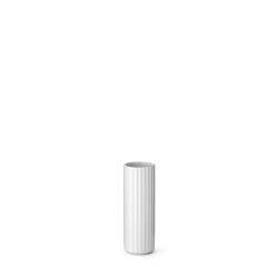 1114-lyngby-solitaire-vase-14-cm-hvid-porcelain-500x500